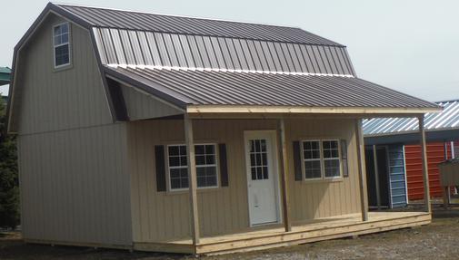 Delaware Sheds & Barns